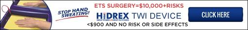 Hidrex Banner